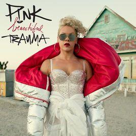 Beautiful Trauma by P!nk on Apple Music