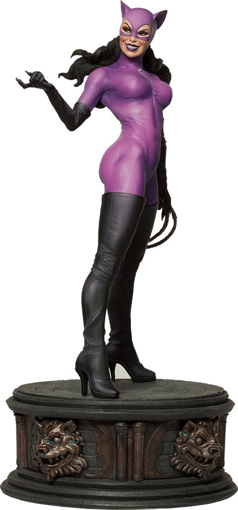Classic Catwoman Premium Format™ Figure from Sideshow Collectibles