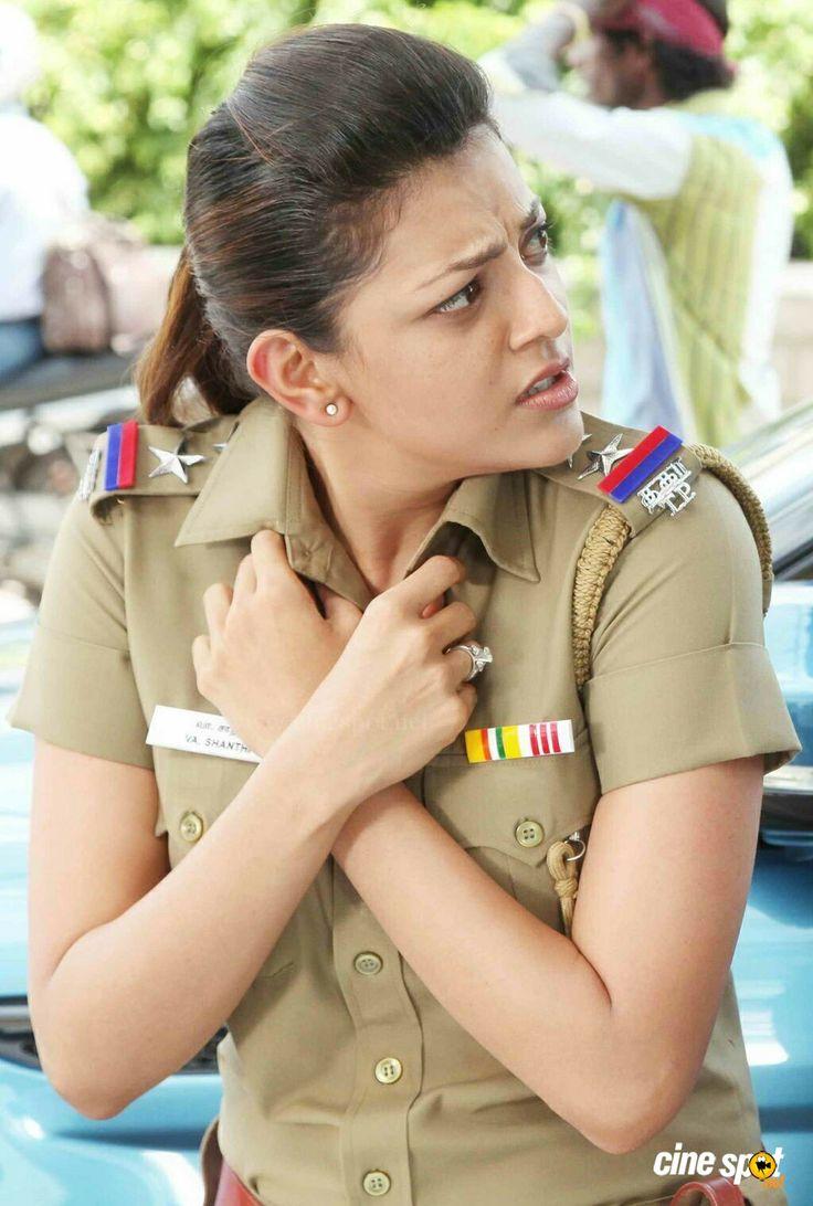 Jilla Kajal Photos (4)