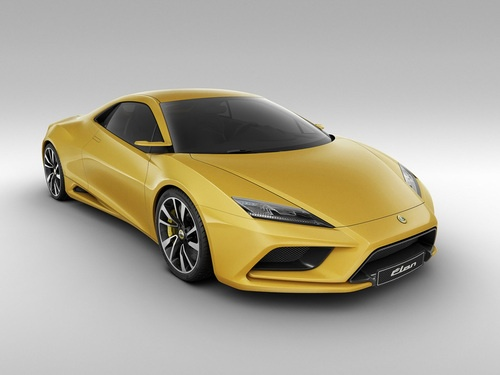 Lotus Best  Lotus Elan Concept Car Pc Computer Mobile Android And