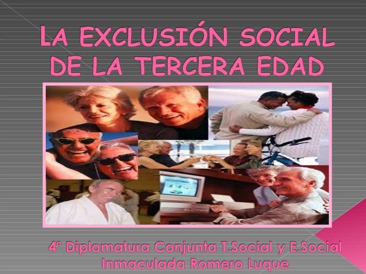 ALas personas mayores   LAS PERSONAS MAYORES                     FORMAN UN                                            COLECTIVO                                …