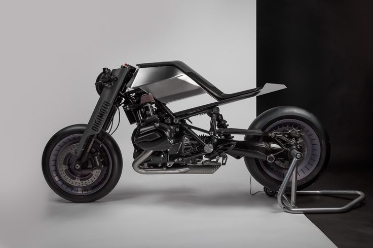 DIGIMOTO -THE FUTURE BIKE EXPERIENCE - RocketGarage - Cafe Racer Magazine