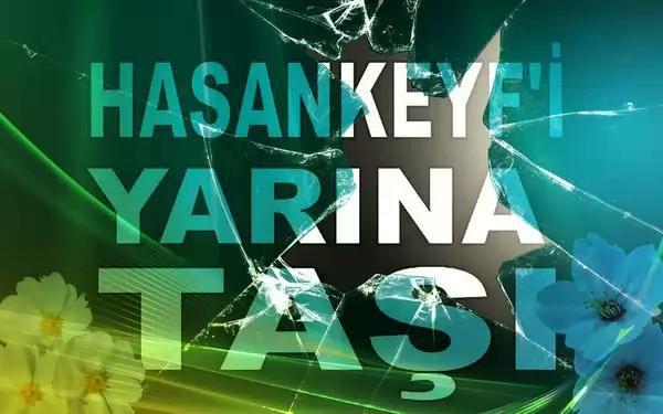 ART COLOR: HASANKEYF'İ YARINA TAŞI - 3