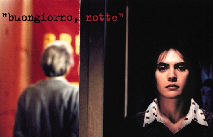 """""""Buongiorno, notte"""" di Marco Bellocchio"""