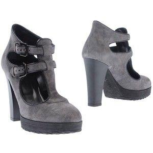 HOGAN Shoe boot