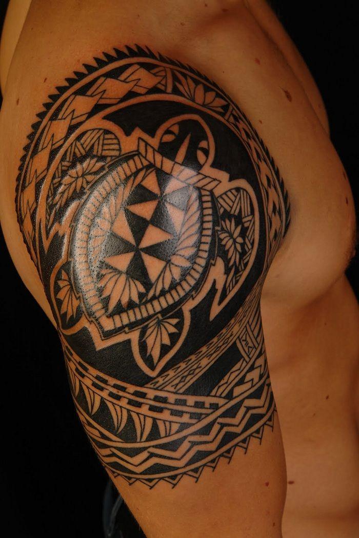 Pics Photos - Home Hawaiian Hawaiian Polynesian Tattoo Designs 3