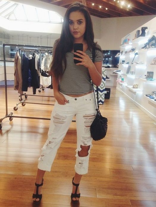 Happy 16th Birthday To Madison Pettis! | Disney Stars ...