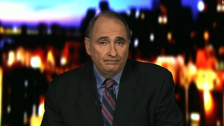 Axelrod: Trump's Susan Rice allegation 'beneath the dignity of that office' - CNNPolitics.com