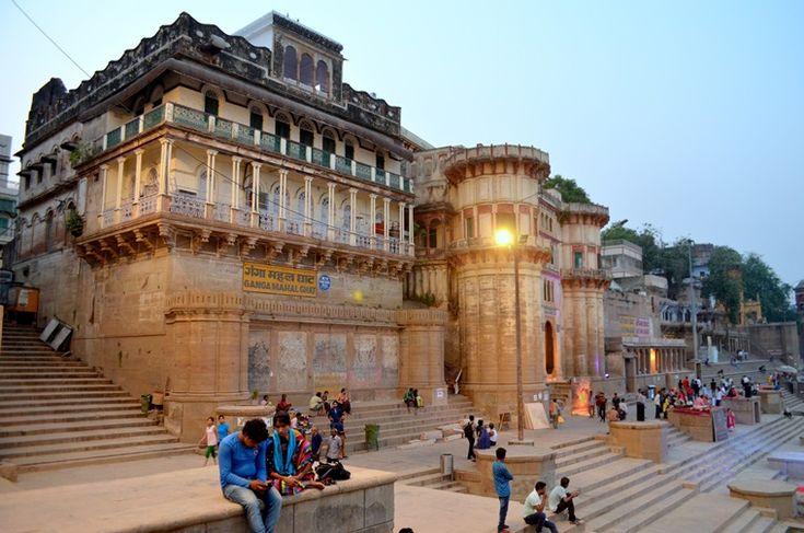 Varanasi, Varanasi Makeover, TATA steel, JSW steel, standard and poor ratings, Business news, Indian Express