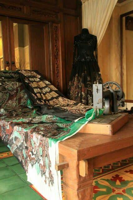 Room Chaliet Bambang