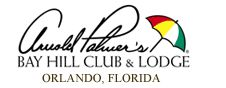 Orlando:  Remember, no one drinks anything but Arnold Palmer's on the course.  Also, make sure you remove your hat as you walk through the clubhouse.  One of my favorites!