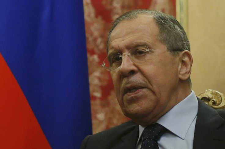 #world #news  Russia says Trump should be more specific on Syria safe zones plan