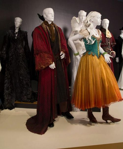 Once Upon A Time Costumes: 265 Best Images About Once Upon A Time Costume On