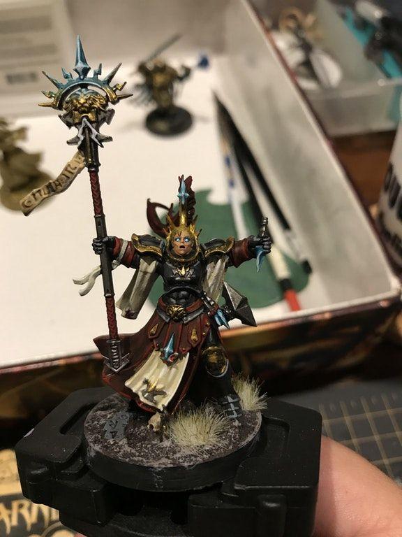first knight miniatures