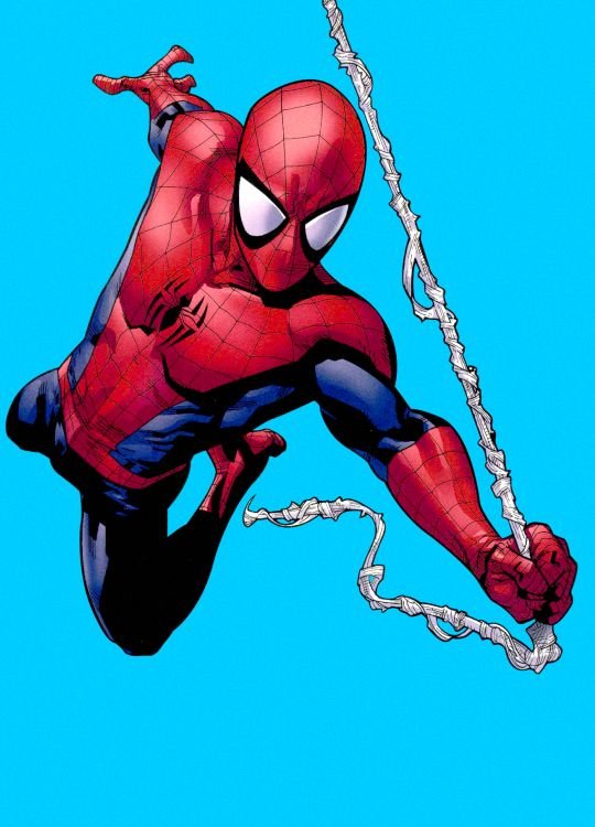 Your Daily Spidey Blog