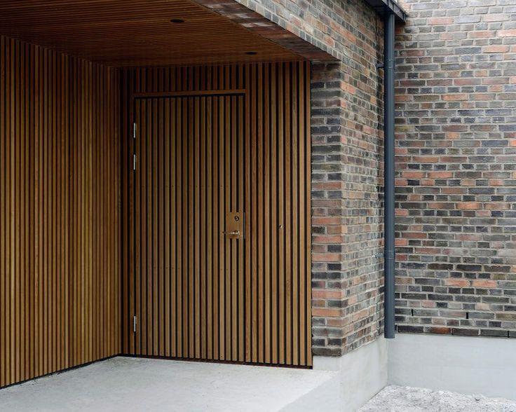Casa Juniskär, Sundsvall, Suecia - Hermansson Hiller Lundberg Arkitekter - foto: Mikael Olsson