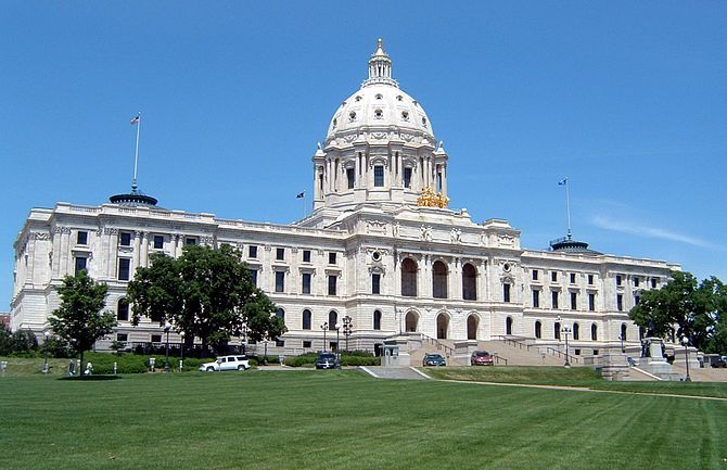 Minnesota Now Requires A Criminal Conviction Before People Can Lose Their Property To Forfeiture