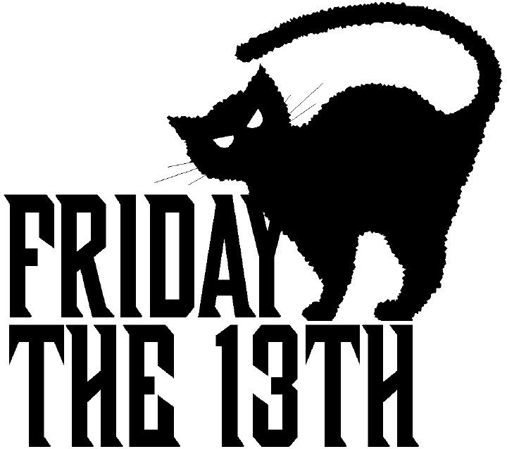 Why is Friday 13th considered unlucky?  A fear of Friday the 13th is called paraskevidekatriaphobia. (pair.uh.skee.vee.dek.uh.tree.uh.foh.bee.uh) The term is based on the Greek words:  paraskevi - Friday dekatria - thirteen-phobia - indicates fear The belief that Friday 13th is an unlucky day is one of the most widely known superstitions today.