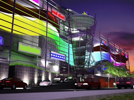 Mantri Square Mall, Bangalore – 1,700,000 sq ft  Mantri Square mall is the second biggest shopping mall in India. The mall houses more than 250 outlets and also has a multiplex hall operated by Inox cinemas.    Year Opened : – 2010    Total Floor Area : – 1,700,000 sq ft
