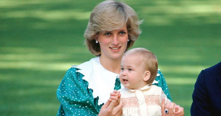 Prince William joked in a new documentary that his late mother, Princess Diana, would have been an 'absolute nightmare' as a grandmother — read more