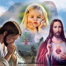 Marco de Jesús acompañando tu foto