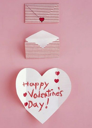 166 best Valentines Day crafts images on Pinterest  Valentine