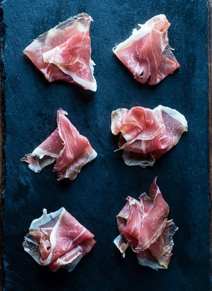 "Hailed by famed food critic Jeffrey Steingarten as ""the best American or imported prosciutto [he's] ever tasted,"" this nitrate-free product is cured using only sun dried sea salt. Its flavors are subtle, nuanced, and impressive--sweet, salty, slightly nutty, and deliciously meaty."