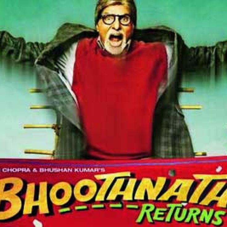 Watch Bhoothnath Returns for the masterful performances by Parth, Boman Irani and Amitabh Bachchan. The film has its heart in the right place and its emotional touches more than makeup for any inadequacies. Watch the trailer!