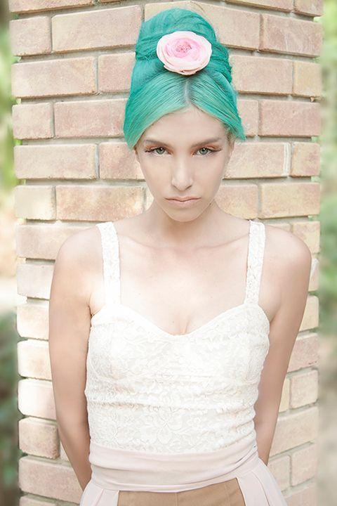 Styling: Thanos Sàkalis Make up artist: Vagelis Balakas Hair styling: Lia Apostolopoulou Model: Diana Chemeris @ VN Copyright: 2013