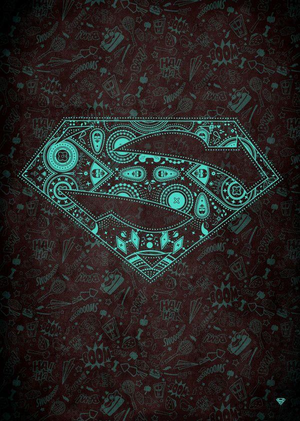 Official Superman Symbols Of Hope Fluorescent Displate Artwork By Artist Dc Comics Part Superman Wallpaper Logo Superman Coloring Pages Superman Wallpaper