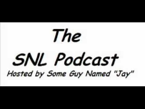 CHECK OUT THE LATEST NEWS SNL Podcast: 2013-2014 Midseason Cast Rankins #15 - #9 SOME GUY NAME JAY! I NEVER MISS 2Good4Radio, Don't You either SUBSCRIBE!! AND LEAVE A COMMENT. SOME GUY NAME JAY LOVES THE COMEBACK! THANK FOR KEEPING TH VIBES-LIVE! SNL Podcast:  2013-2014 Midseason Cast Rankins #15 - #9