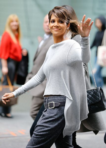 Halle Berry is making her return to television series as she is set to star in CBS show Extant