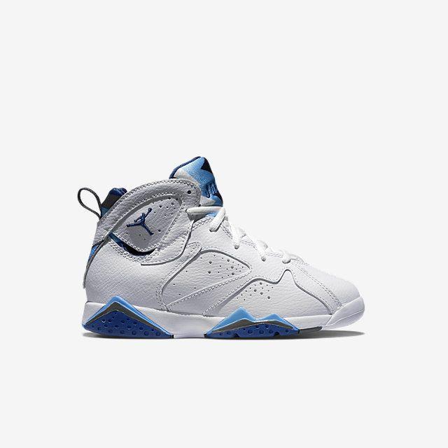 Air Jordan 7 Retro (10.5c-3y) Kids' Shoe. Nike Store