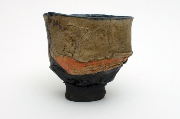 Robert Cooper Ceramic Tea Bowl 013