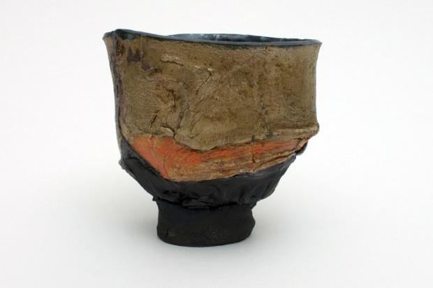 Robert Cooper Ceramic Tea Bowl 013