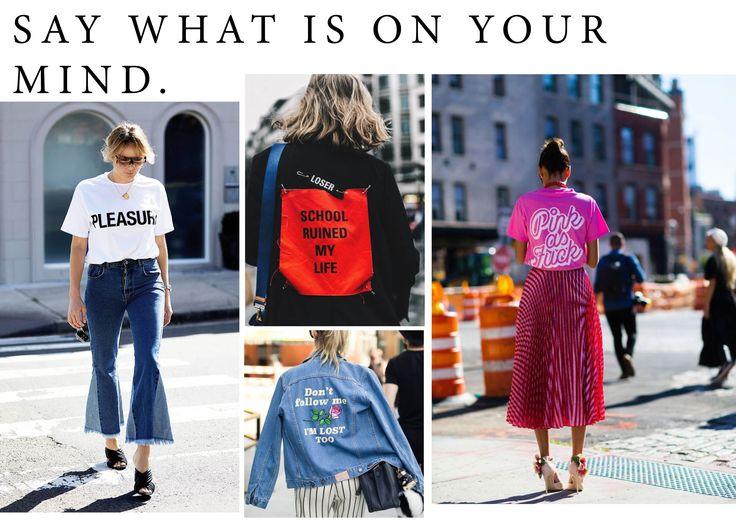 Trend Analysis Spring/Summer 2017 http://allabouttara.com/trend-analysis-ss17/ #fashionblogger #stripes #saywhatisyourmind #fashion #art #architecture  #blue #fashion #style #fahionblogger #Trendanalysis #Springsummer2017 #SS17