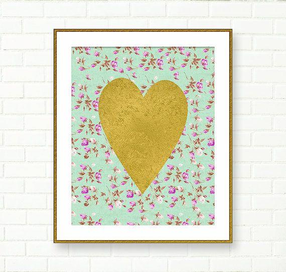 New 20+ Gold Wall Art Inspiration Of Best 25+ Gold Wall Art Ideas On ...