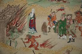 「地獄 絵図」の画像検索結果