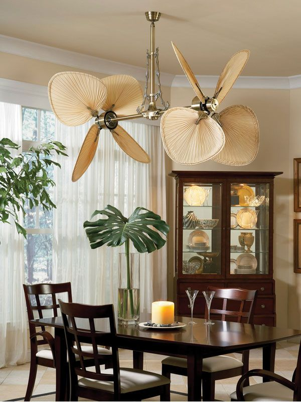 Superb The Palisade FP240 Ceiling Fan From LIGHT