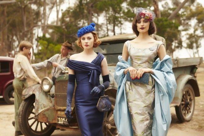The Dressmaker i favolosi abiti della haute couture anni cinquanta 3