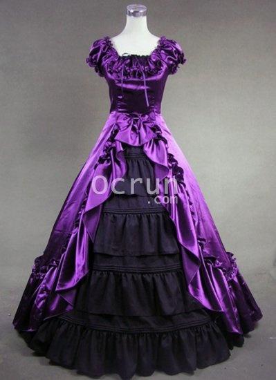 41 best Gothic Victorian Kleid images on Pinterest | Goth dress ...