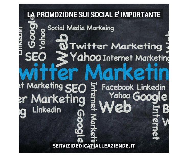 I social sono il luogo ideale per fare Advertising ? Cosa ne pensi ? E TU cosa fai ?