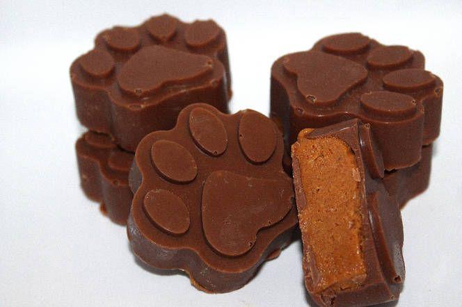 Mogyoróvajas csokoládé