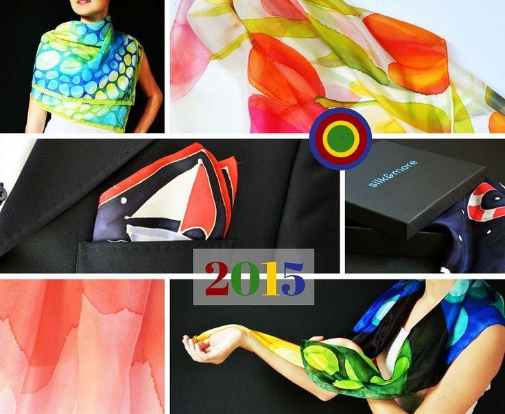2015 a silk&more-nál