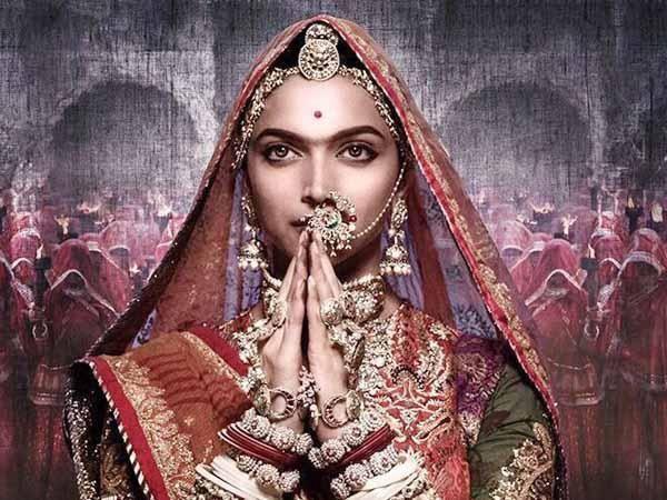 Deepika Padukone as Rani Padmavati is beyond epic