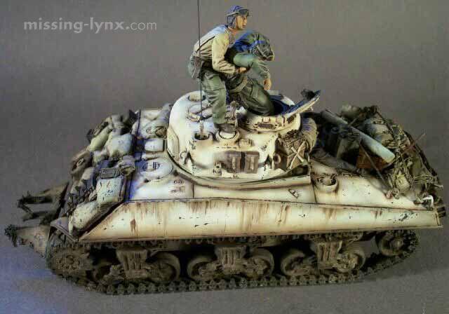 Western Bedroom Tank Toy Box Or: Missing-lynx.com - Gallery – M4 Sherman