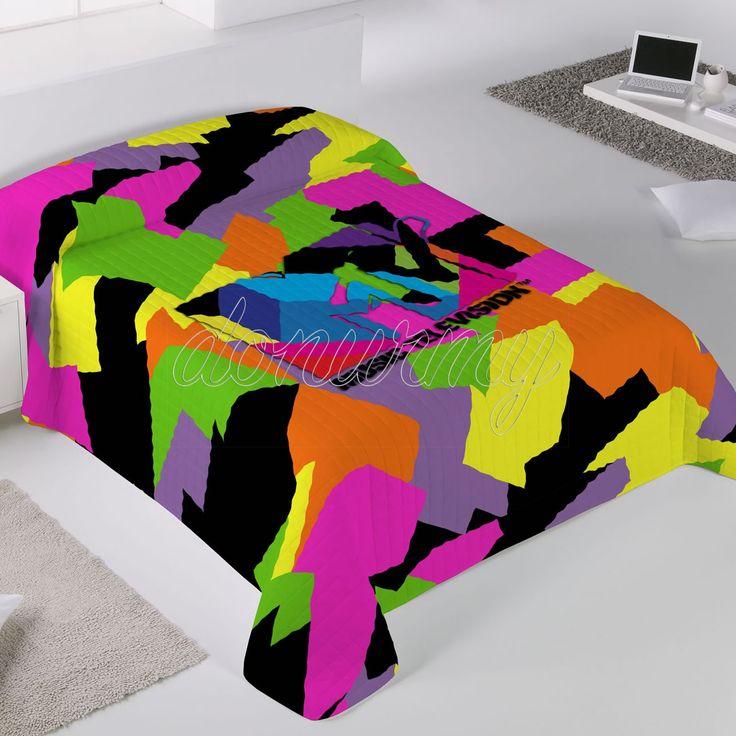 Colcha Bouti Geo MTV - Bazartextil.com