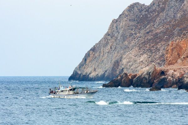 Skyros in the Sporades Islands of Greece: http://www.greece-travel-secrets.com/Skyros.html
