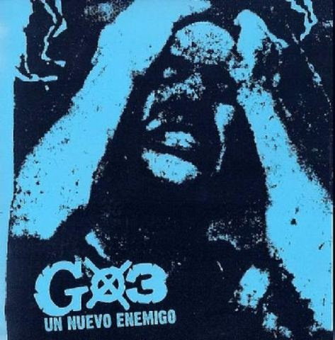 G3: Un Nuevo Enemigo ( A New Enemy). How many times I heard this album? Countless