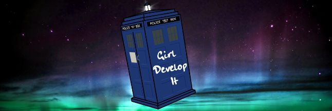 Linked In graphic for Boise branch of Girl Develop It
